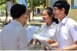 Thi tuyển sinh lớp 10 ở Nghệ An: Thí sinh thích thú với đề môn Ngữ văn nói về tình bạn