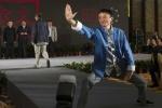 Tỷ phú Jack Ma: Từ Hiểu Đông đấu Ngụy Lôi là 'cuộc chiến đường phố'