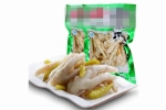 Cẩn trọng với chân gà muối Trung Quốc để 9 tháng không hỏng