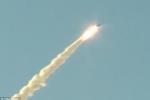 Video: Tên lửa tàu ngầm Nga nổ tan tành khi vừa rời bệ phóng