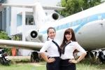 Hướng dẫn làm thủ tục nhập học Học viện Hàng không Việt Nam