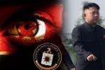 Triều Tiên tung bằng chứng CIA định mưu sát ông Kim Jong-un
