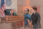 Cựu binh Mỹ lĩnh án 35 năm tù giam vì âm mưu gia nhập IS