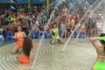 Dàn chân dài mặc bikini nhảy nhót phản cảm trước hàng trăm trẻ em: Sở Văn hóa TP.HCM vào cuộc