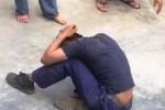 Sàm sỡ nữ sinh, nam công nhân suýt bị nhốt vào chuồng chó
