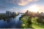 1- Ecopark ra mat to hop can ho mat ho golf view 1