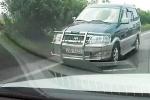 Truy tìm tài xế 'xe điên' chạy ngược chiều trên cao tốc Hà Nội - Bắc Ninh
