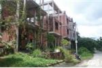 Cận cảnh những 'biệt thự ma' trên đất vàng ám ảnh người Sài Gòn