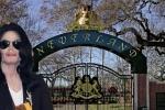 Ngắm trang viên được rao bán 67 triệu USD của 'ông hoàng nhạc Pop' Michael Jackson