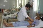 Vì sao bệnh nhân đột quỵ, rối loạn tim mạch ồ ạt nhập viện?