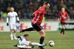 Zlatan Ibrahimovic: Man Utd cần phải tàn nhẫn hơn