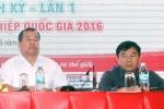 Trưởng ban trọng tài Nguyễn Văn Mùi: 'Cú vào bóng của Samson không bạo lực'