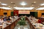 Bộ Khoa học - Công nghệ tiếp tục triển khai Cách mạng Công nghiệp lần 4