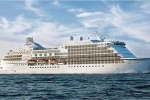 Chi 1,2 tỷ đồng du lịch 31 quốc gia bằng du thuyền hạng sang