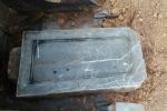 San phẳng lăng vợ vua triều Nguyễn làm bãi đậu xe: 'Dù là mộ của ai cũng cần được tôn trọng'