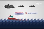 Chìm tàu chở than ở Nghệ An: Thuyền viên sống sót kể lại phút sinh tử
