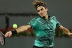 Kết quả vòng 3 giải Indian Wells 2017