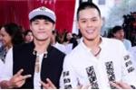 Lâm Vinh Hải lên tiếng về tin yêu đồng giới John Huy Trần