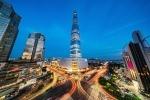 Hàn Quốc khai trương tòa nhà có thể ngắm được Triều Tiên từ Seoul