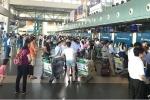 Sau khi bị tấn công, Vietnam Airlines đảm bảo hoạt động bình thường