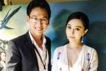 Chàng MC Việt điển trai, tài năng từng phỏng vấn Phạm Băng Băng