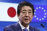 Thủ tướng Nhật: Triều Tiên có thể phóng tên lửa chứa khí độc sarin