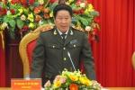 Cháy quán karaoke Trần Thái Tông: Thứ trưởng Công an Bùi Văn Thành chỉ đạo điều tra làm rõ nguyên nhân