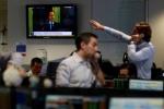 Anh chọn rời EU: Đồng Euro bị 'tai bay vạ gió'