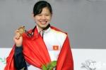 Ánh Viên giành HCV 100m ngửa, phá kỷ lục SEA Games