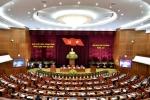 Trung ương thảo luận về kết quả kiểm điểm sự lãnh đạo của Bộ Chính trị