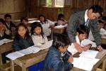 Quyết định hoãn thi tuyển hơn 1.300 viên chức giáo dục