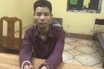 Khởi tố đối tượng sát hại nam thanh niên, ném xác xuống sông phi tang
