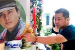 Lý Hùng, Phước Sang, Mộng Vân tới thắp hương lần giỗ thứ 20 của Lê Công Tuấn Anh