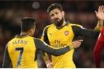 Hinh anh Link xem truc tiep Arsenal vs Man City ban ket FA Cup 2017 5