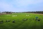 Khám phá học viện đào tạo tuyển thủ golf quốc gia mang tên huyền thoại Ernie Els