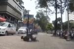 Tài xế taxi đánh túi bụi nhân viên điều hành: Tin mới nhất