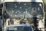 Danh tính thủ phạm vụ tấn công đẫm máu ở Pháp