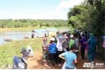 Lật xuồng 5 người chết và mất tích ở sông Krông Nô: Thi thể thứ 3 được tìm thấy