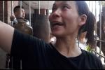Nhân chứng kể lại phút tháo chạy khỏi vụ nổ khiến 8 người chết ở Hà Nội