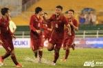 Trực tiếp U22 Việt Nam vs U22 Macau: Liên tục có bàn thắng cho Việt Nam