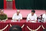 Hà Nội thanh tra toàn diện đất ở Đồng Tâm trong 45 ngày