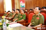 Hinh anh Thanh tich dac biet cua Cong an tinh Nam Dinh