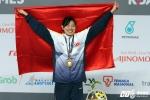 Trực tiếp SEA Games 29 ngày 21/8: Ánh Viên giành HCV, Việt Nam tạm vượt Thái Lan