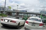 Aston Martin DB9 Volante bất ngờ tái xuất tại Sài Gòn