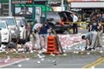 Nổ ở New York, New Jersey: Có nhóm khủng bố nằm vùng?