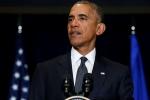 Bình luận của tổng thống Obama về vụ xả súng ở Đức khiến các nhà báo bật cười
