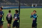 Tuấn Anh lần đầu đá chính, Yokohama thắng 5-0 ở Cúp Hoàng đế
