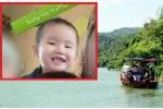 Tìm thấy cháu bé trong vụ cả gia đình bị lật bè mất tích tại Lạng Sơn
