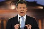 Lý do Tổng thống Colombia đoạt giải Nobel Hòa bình 2016