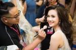 Thí sinh Hoa hậu Việt Nam đã sẵn sàng cho đêm chung kết
